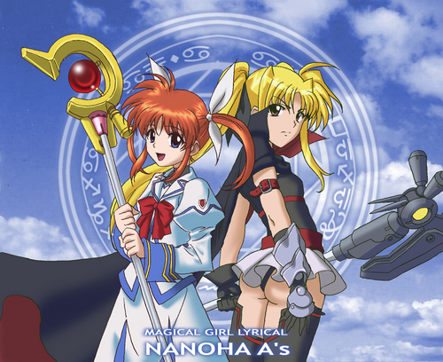nanoha_fate